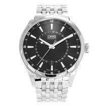 Oris Artix Pointer new Watch with original box and original papers 76176914054MB