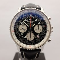 Breitling AB0210 pre-owned