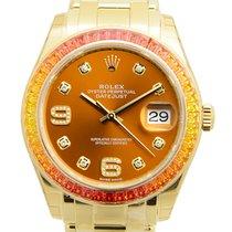 Rolex 86348SAJ new