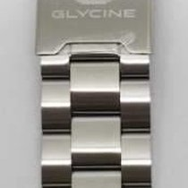 Glycine Parts/Accessories 9137 new Steel Silver Combat SUB