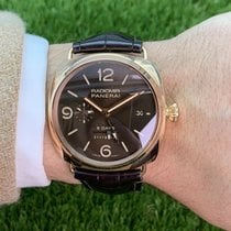 Panerai Special Editions PAM00395 2015 pre-owned