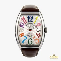 Franck Muller Color Dreams 7851 SC 2009 pre-owned