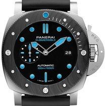 Panerai Carbon Automatic new Luminor Submersible