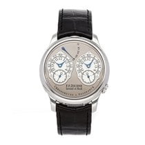 F.P.Journe Platinum 40mm Manual winding PT RESONANCE 40 pre-owned