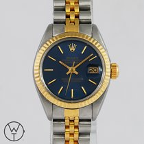 Rolex Lady-Datejust 69173 1983 usados