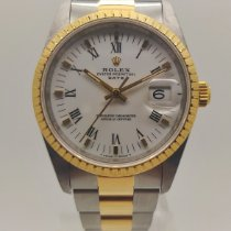 Rolex Oyster Perpetual Date 15223 1993 pre-owned