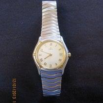 Ebel Classic Gold/Steel Champagne Roman numerals United States of America, Florida, Cape Coral