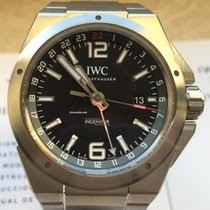 IWC, Ingenieur Dual Time, Ref. IW324402