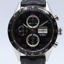 TAG Heuer Carrera Automatic Steel CVZA10.FC6235