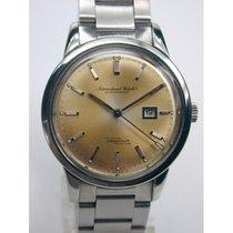 IWC Vintage, Ingenieur Kal-8531 von 1963
