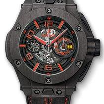 Hublot Big Bang Ferrari Unico Carbon Men's Watch