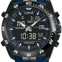 Lorus RW631AX9 Analog-Digital Chrono 46mm 10ATM