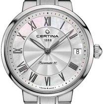 Certina DS Stella Powermatic 80 C031.207.11.113.00