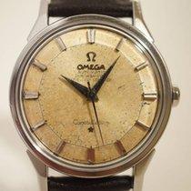 Omega Constellation acier, Automatique, chronomètre, 1963