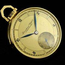 IWC - Schaffhausen pocket watch - 1936 - Men - Earlier than 1850