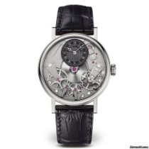 Breguet White gold 37mm Manual winding 7027BB/G9/9V6 new United States of America, New York, NEW YORK