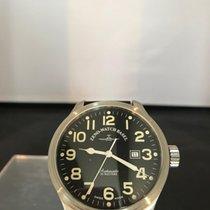 Zeno-Watch Basel Oversized