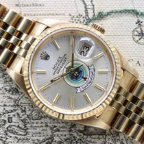 Rolex Datejust 'Saudi Armed Forces' Ref. 16018 Year 1991