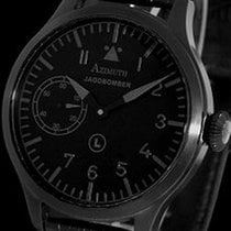 Azimuth Steel Automatic JABO-PVD new United States of America, New York, New York City