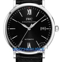 IWC Portofino Automatic new