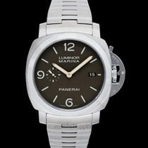 Panerai Luminor Marina 1950 3 Days Automatic PAM00352 New Titanium 44mm Automatic United States of America, California, San Mateo