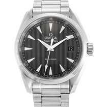 Omega Watch Aqua Terra 150m Gents 231.10.39.60.06.001