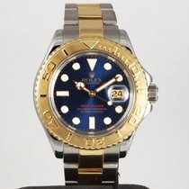 Rolex Yacht Master 40 MM Two Tone
