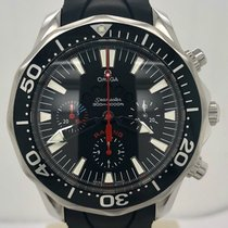 Omega Seamaster 2869.52.91 2000 gebraucht