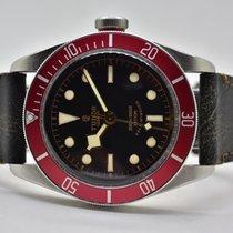 Tudor Heritage Black Bay LC100