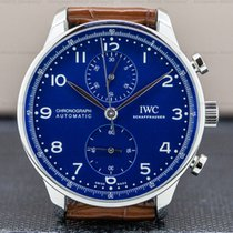 "IWC IW371601 Portugieser Chronograph Edition ""150 Years""..."
