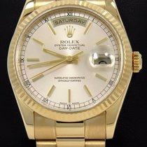 Rolex Day-Date 36 118238 usados