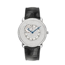 Cartier Ronde Louis Cartier White gold 42mm United States of America, Florida, North Miami Beach