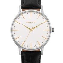 Gant Steel 42mm Quartz GT081005 new