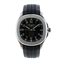 Patek Philippe 5167A-001 Steel 2013 Aquanaut 40mm pre-owned