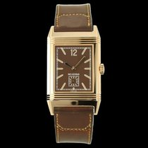 Jaeger-LeCoultre Q2782560 Rose gold 2015 Grande Reverso Ultra Thin 1931 46.8mm pre-owned