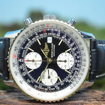 Breitling Old Navitimer D13022 / Code: 5728 pre-owned