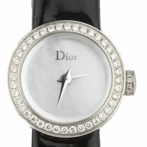 Dior Steel 20mm Automatic pre-owned