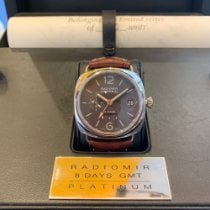 Panerai Platinum Manual winding new Radiomir 1940 3 Days Automatic
