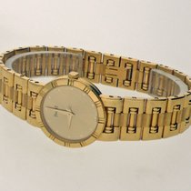 Piaget Yellow gold 23mm Quartz 80563k81 pre-owned