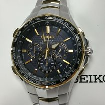 Seiko Coutura Steel 45mm United States of America, New York, Brooklyn