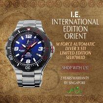 Orient Zeljezo Automatika SEL07003D nov