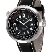 Zeno-Watch Basel Αυτόματη B552 καινούριο