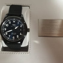 IWC Pilot Mark IW324703 2018 new