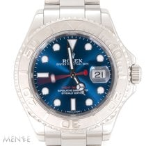 Rolex Yacht-Master 40 16622 2003 pre-owned