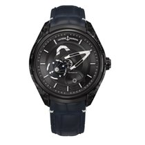 Ulysse Nardin Carbon Manual winding 43mm new Freak