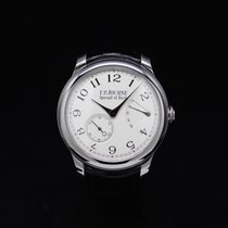 F.P.Journe Platinum 40mm Manual winding Souveraine pre-owned