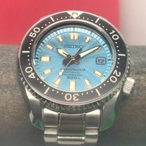 Seiko Marinemaster Steel 44mm Blue United States of America, Florida, Pompano Beach