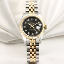 Rolex Lady-Datejust 179173 2009 pre-owned
