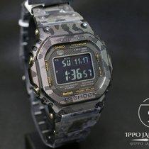 Casio G-Shock GMW-B5000TCM-1JR nov