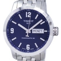 Tissot PRC 200 Steel 39mm Blue Singapore, Singapore